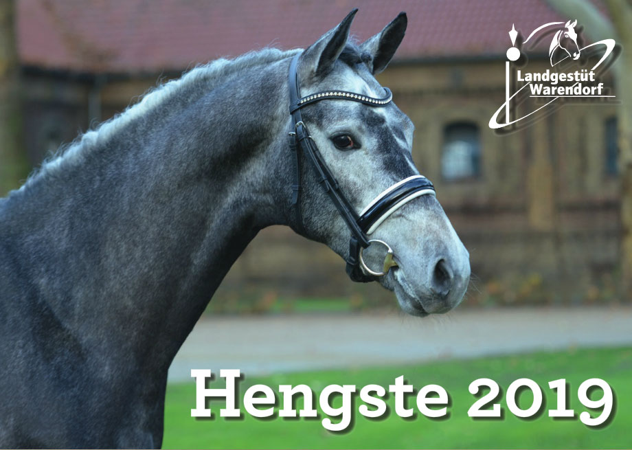 Stallion Catalogue 2019