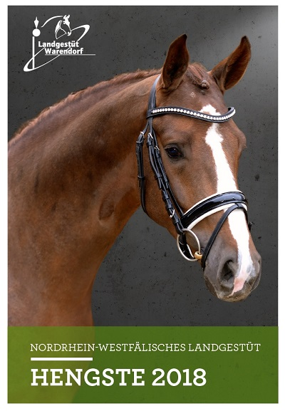 Stallion Catalogue 2018