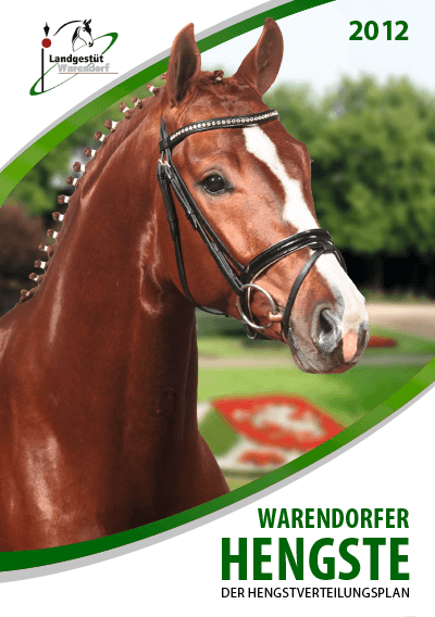 Stallion Catalogue 2012