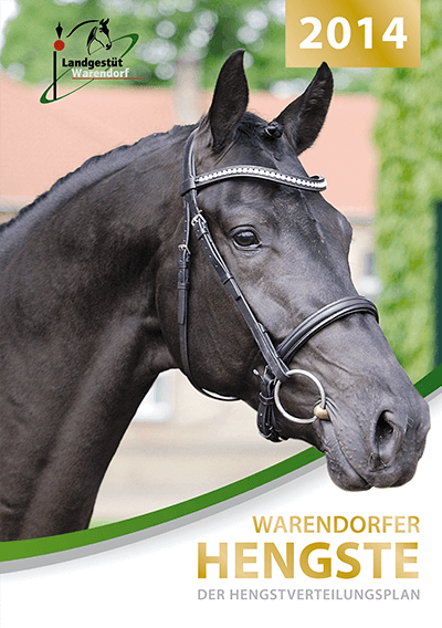 Stallion Catalogue 2014