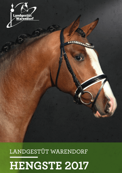 Stallion Catalogue 2017